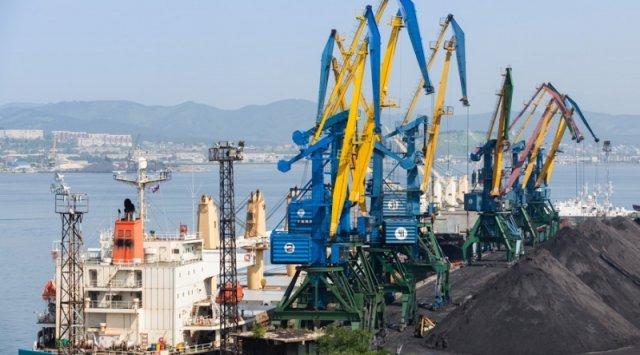 러시아 외무부, 미국의 새로운 대북제재가 연해주 항 업무에 영향 미치지 않을 것이라 밝혀