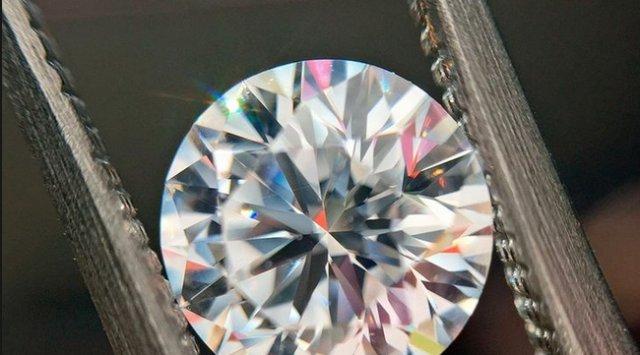 인도 투자업체 블라디보스톡에 다이아몬드 가공 시설 9월 오픈 예정